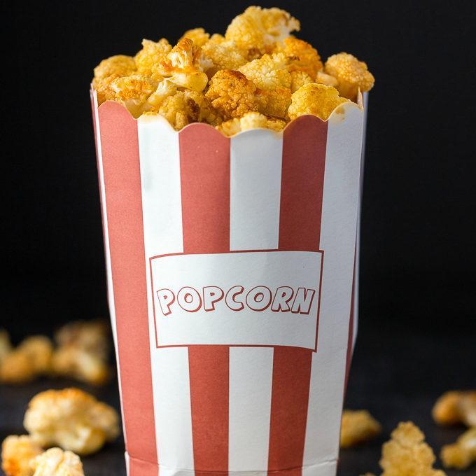 Buffalo Popcorn