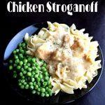 chicken-stroganoff