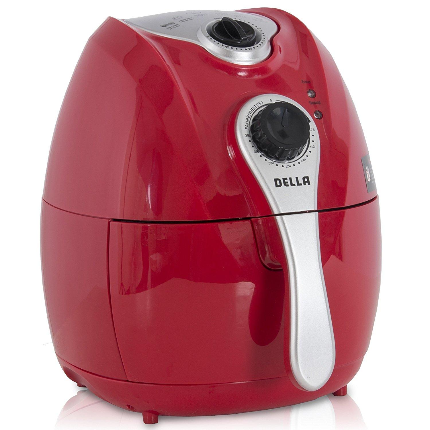 Della Electric Air Fryer