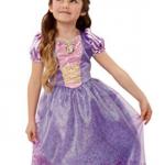 Disney Princess Friendship Adventures Rapunzel Dress