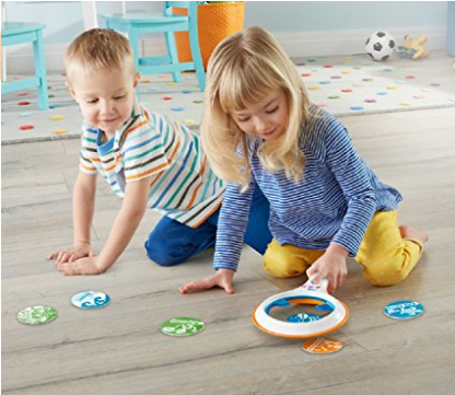 Fisher-Price Smart Scan Word Dash