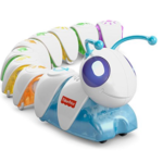 Fisher-Price Think and Learn Code-A-Pillar Toy