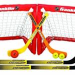Franklin NHL Indoor Sport 2 in1 Set