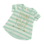 Girl 3rd Birthday Shirt