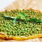 gluten-free-green-pea-tart-with-mint