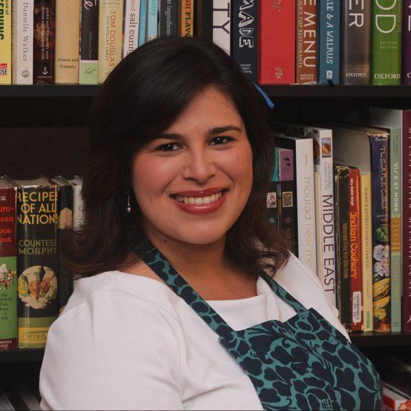 Maria Ruiz Castaneda Rivera