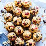 healthy snack recipes for back-to-school