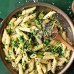 Green Peas Recipes