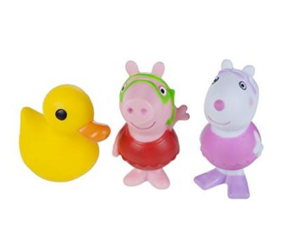 Peppa Pig Suzy/Quack Toy