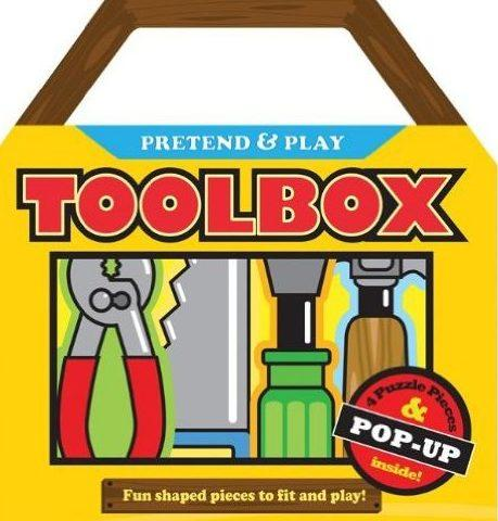 Pretend and Play: Toolbox