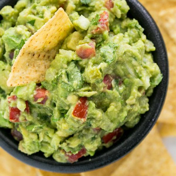 Fresh Avocado Guacamole Recipes for Every Dinner Party