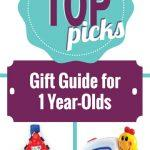 Finding gifts for a one year old can be time consuming! Check out our ultimate list of the perfect gifts that your one-year-old will love.
