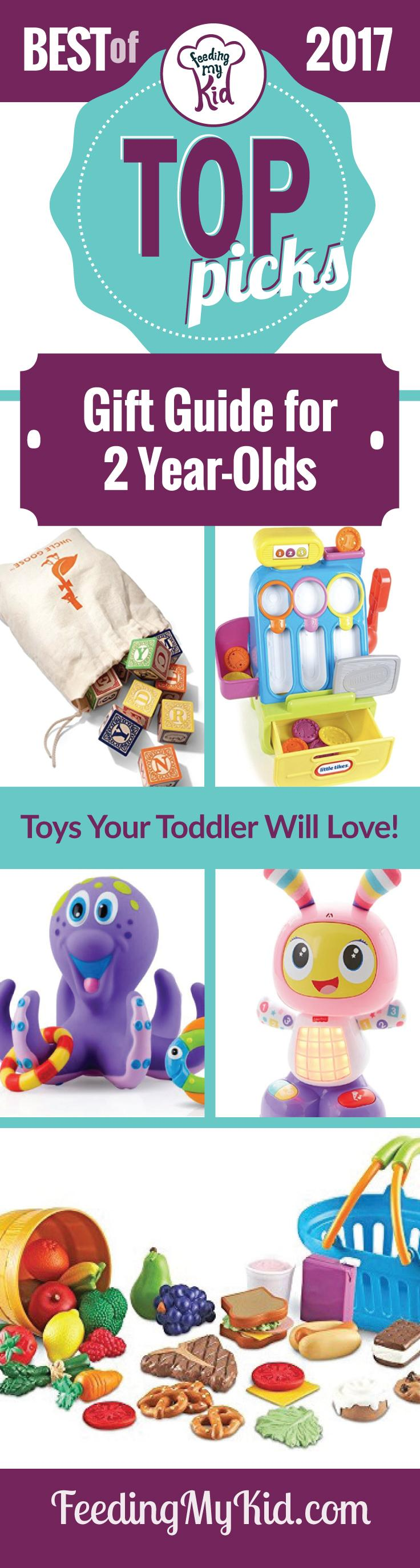 Check out our ultimate list of the best toddler gift ideas. Get inspired with these ideas! Your little one will be so excited this holiday season.