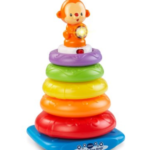 VTech Stack and Sing Rings