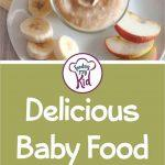 Making your own baby food is a perfect way to control additives and preservatives. This list of delicious baby food recipes will help!