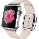 Apple 38MM Large Watch Stainless Steel Case