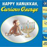 Curious George Tabbed Board Book