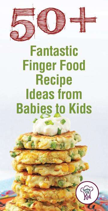Baby finger foods with 50 recipes and ideas healthy snack ideas try these great baby finger foods this list is filled with so many great ideas forumfinder Gallery