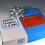 Hanukkah Games Box