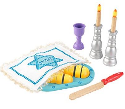 KidKraft Shabbat Set