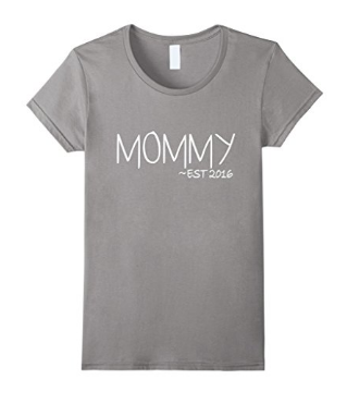 New Mom Shirt