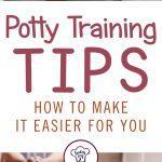 Great potty training tips