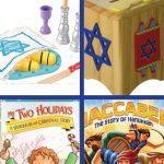 Hanukkah gifts for kids