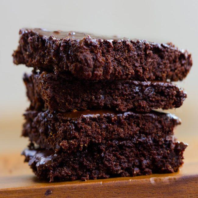 The Best Vegan Brownies