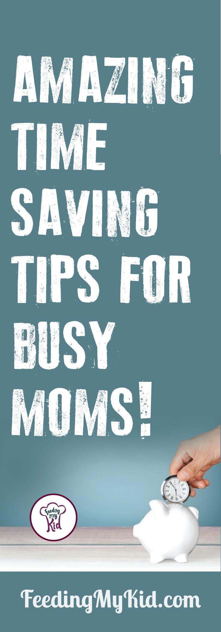 If only there was a way to save time without having to cut corners. In this video, you'll learn life hacks for kids and timesavers for mom!