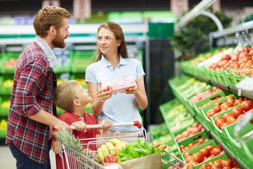 """Children's health is affected by what they eat. Can you """"get"""" your child to eat vegetables Learn more about how you can create lifelong healthy eaters."""