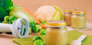 Homemade baby food is healthier for your baby. Have you wanted to make your own right at home? You can! Learn how to make baby food with What's Up Moms.