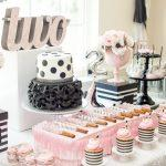 A Minnie Mouse Soiree