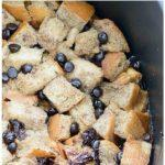 Crock Pot Chocolate Chip French Toast
