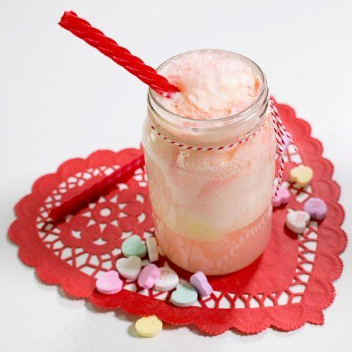 Cupid Floats