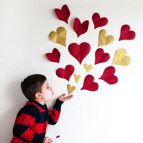 DIY Valentines Cards for Kids