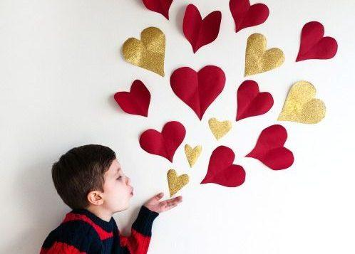 DIY Valentine's Day Gift Ideas You Can Make with Your Kids