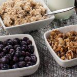 Healthy Blueberry Oatmeal Recipe