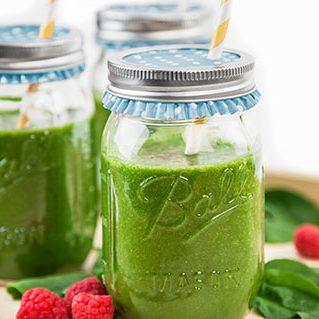 Jolly Green Smoothie