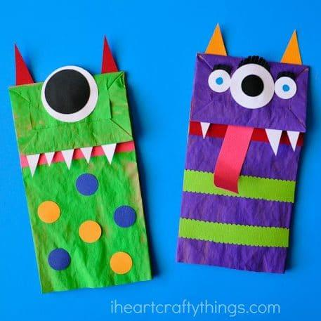 The Best Creative Crafts to Keep Your Kids Entertained