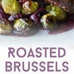 Roasted Brussels Sprouts short