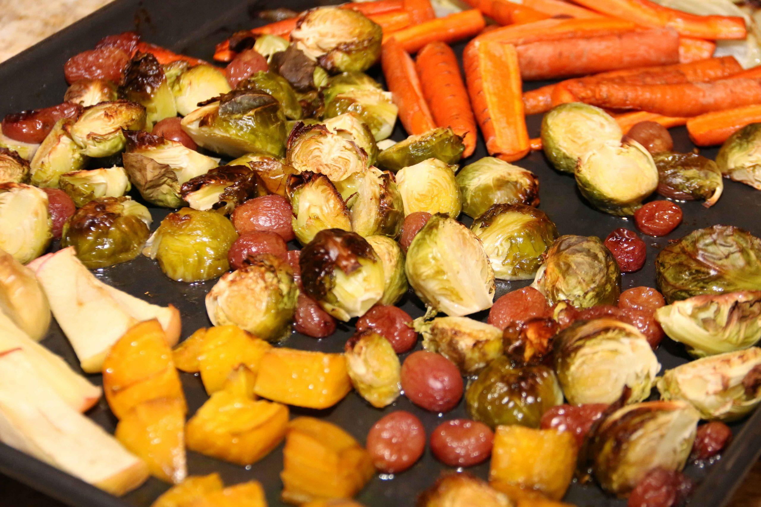 Roasted Veggies Your Family Will Love