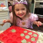 Spinach Muffins Easy Recipe for Kids