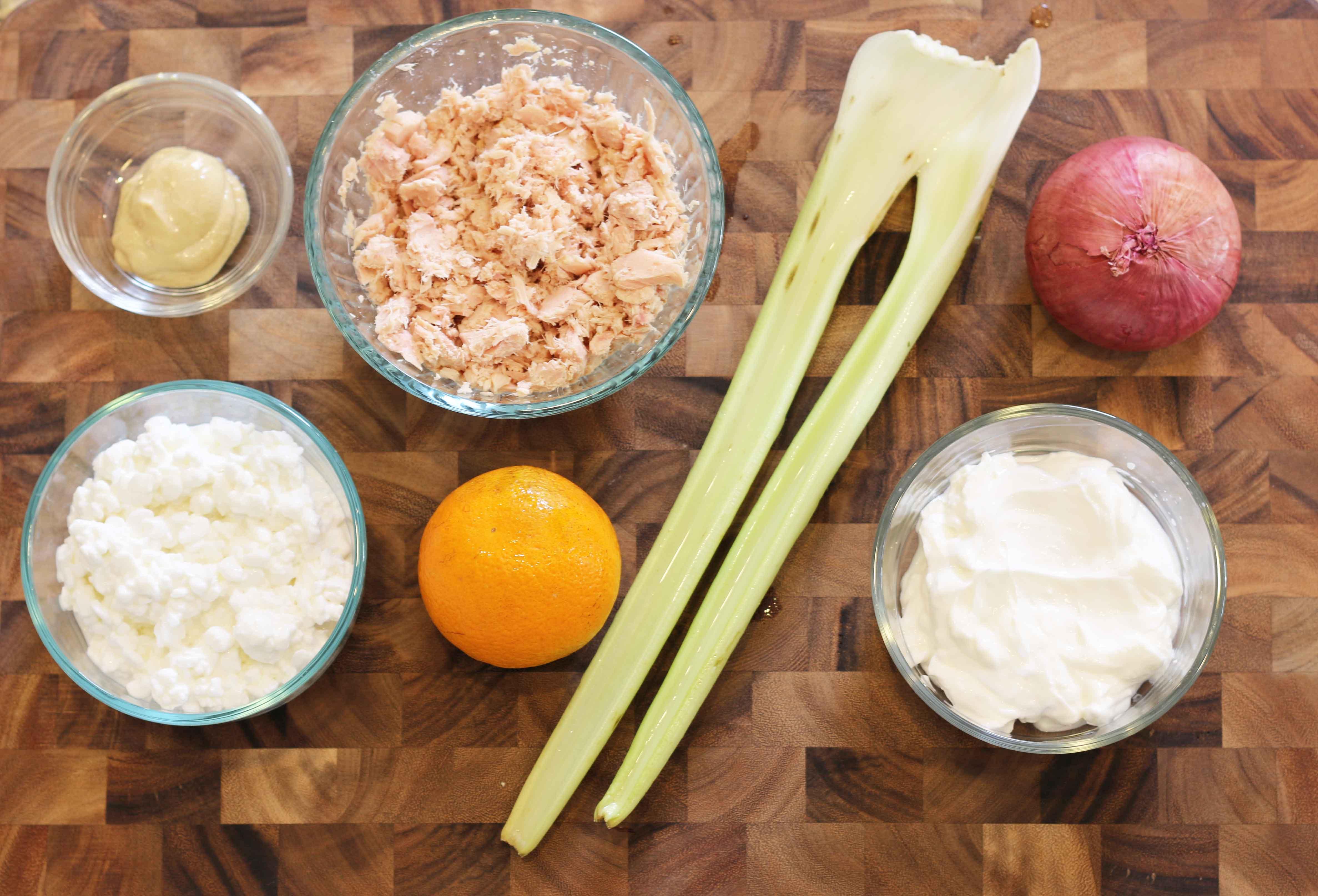 Healthy Tuna Recipe with No Mayo