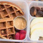 Whole-Wheat-Waffles-Kids-Lunches