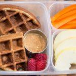 Whole-Wheat-Waffles-with-Carrots-Kids-Lunches