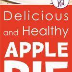 healthy apple pie short