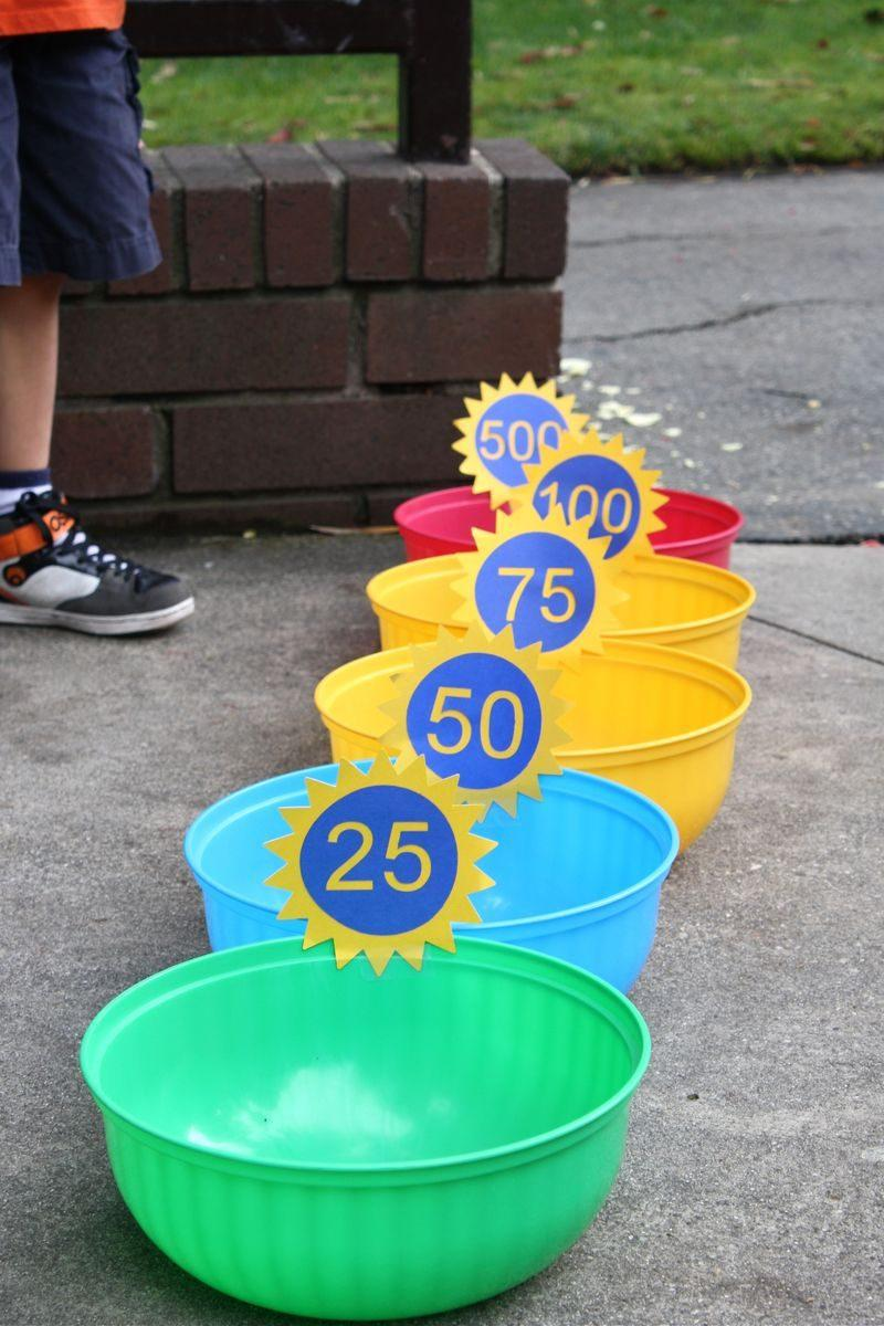 birthday party games for kids keep them entertained