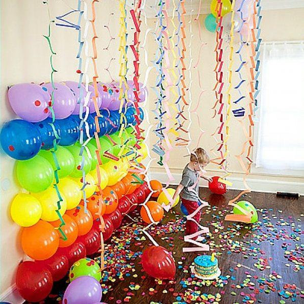 Birthday Party Games For 3-Year-Olds