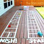 Making Your Deck A Gameboard