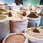 buying spices